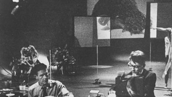 John Cage  Paisajes imaginarios, Conciertos & Musicircus