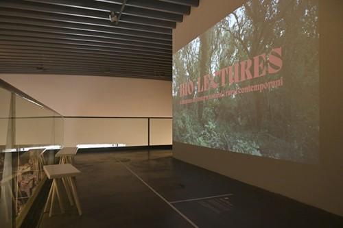 Fotograma de Bio-Lectures. Reflexions de l'entorn natural i rural contemporani, 2021. ©Andreu Signes i Marta Negre. Fotografia slowphotos.es.