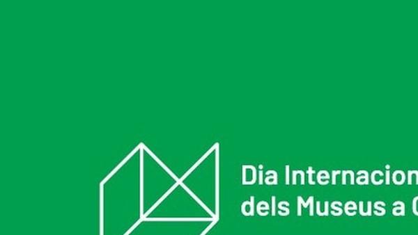 INTERNATIONAL MUSEUM DAY 2020