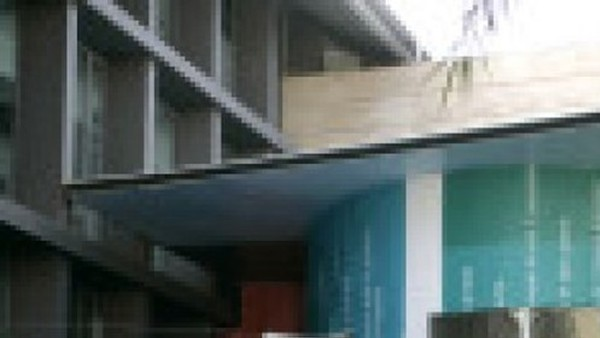 Josep-Maria Martin  Prototipo de espacio para gestionar las emociones  en el Hospital Provincial de Castellón